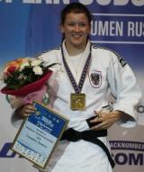 Unterwurzacher ist U23-Europameisterin!
