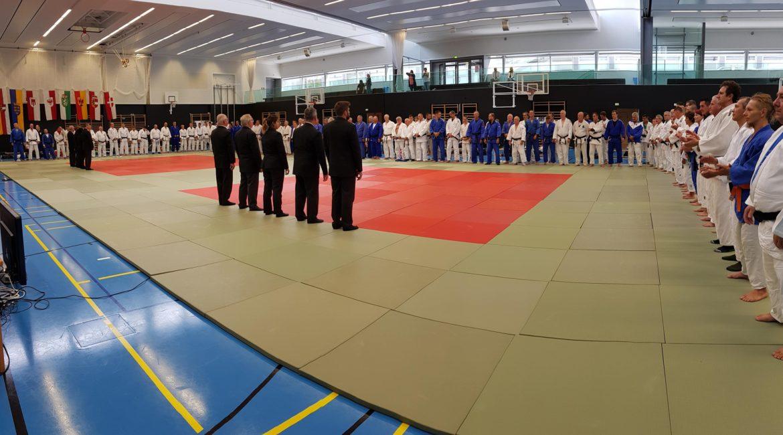 Judo Linz 2018